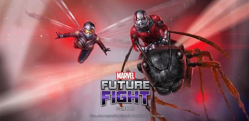 MARVEL Future Fight pc screenshot
