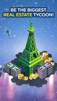 Travelling Millionaire pc screenshot 1