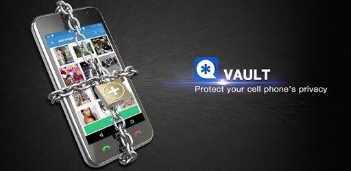 Vault-Hide SMS,Pics & Videos,App Lock, Free backup pc screenshot