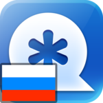 Vault-Hide SMS,Pics & Videos,Russian language pack icon