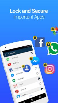 Vault-Hide SMS,Pics & Videos,App Lock, Free backup APK screenshot 1