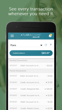 ACE Flare APK screenshot 1