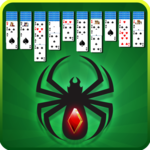Classic Spider Solitaire FOR PC