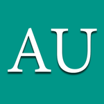 AU Students Zone. icon