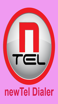 newTel Dialer APK screenshot 1