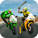 Moto Bike Attack Race 3d games FOR PC