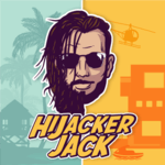 Hijacker Jack - Famous. Rich. Wanted. icon