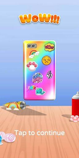 Phone Case DIY APK screenshot 1
