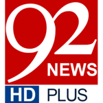 92 News HD icon
