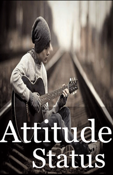 Attitude Status 2019 APK screenshot 1
