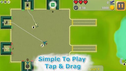 Airport Control APK screenshot 1