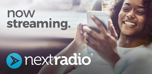 NextRadio Free Live FM Radio pc screenshot