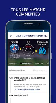 RMC Sport News - Infos sport en direct pc screenshot 2