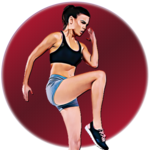 Personal Trainer - Home Workout for Women icon