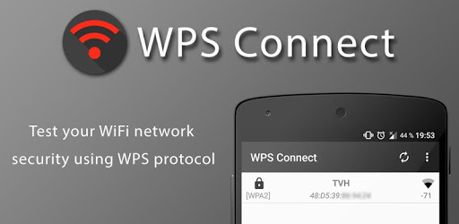Wps Connect Pc