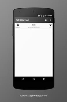 WPS Connect APK screenshot 1