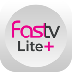 FastTV Lite+ for pc icon