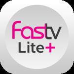 FastTV Lite+ APK icon