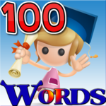 100 words English for kids FOR PC