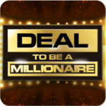 Deal To Be A Millionaire icon