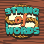 String of Words icon
