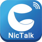 Nictalk icon
