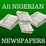 All Nigerian News icon