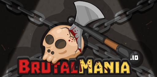 BrutalMania.io pc screenshot