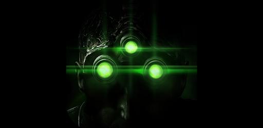 Night Vision Flashlight Thermo pc screenshot