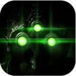 Night Vision Flashlight Thermo for pc icon