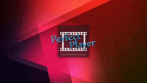 Perfect Player IPTV APK screenshot 1