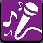 Kakoke - sing karaoke, voice recorder, singing app for pc icon