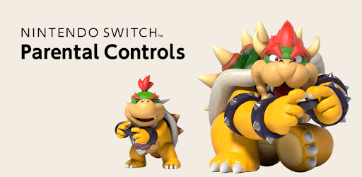 Nintendo Switch Parental Cont… pc screenshot