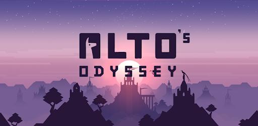 Alto's Odyssey pc screenshot
