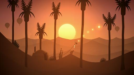 Alto's Odyssey APK screenshot 1