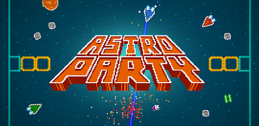 Astro Party pc screenshot