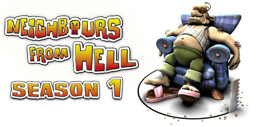 Neighbours From Hell Download Mac