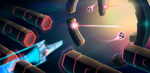Jump Drive - One Tap Space Arcade pc screenshot