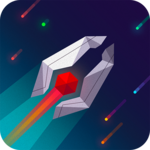 Jump Drive - One Tap Space Arcade icon
