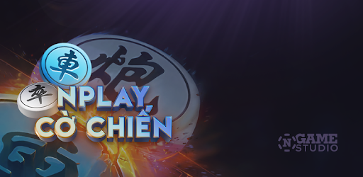 NPlay Cờ Chiến - Co Tuong, Co Up pc screenshot