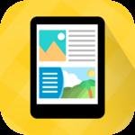 Advertisement Maker, Marketing Content Creator icon