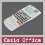 Algebra scientific calculator fx 991ms plus 100ms icon