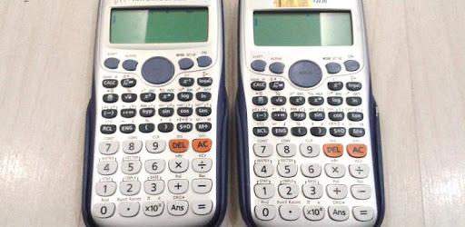 hp 35s fx Scientific Calculator 570 es plus free pc screenshot