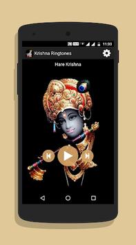 Krishna Ringtones APK screenshot 1