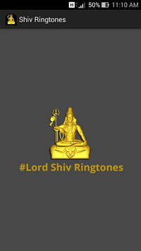Shiv Ringtones APK screenshot 1