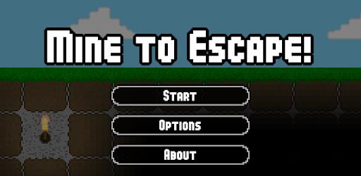 Mine to Escape pc screenshot