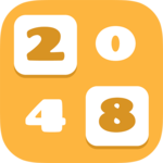 2048 Puzzle upto 8192 Numbers FOR PC