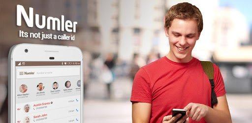 Numler: Caller ID & Call Blocker pc screenshot