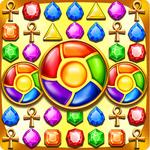 Cleopatra Jewelery Blast icon
