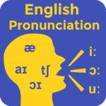 English Pronunciation icon